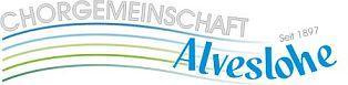 Chrogemeinschaft Alveslohe Logo